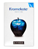 Kromekote® Collection Swatchbook