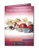 Constellation® Jade Swatchbook