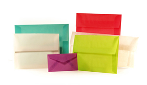 Glama Natural Specialty Envelopes